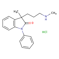 2D chemical structure of 22232-73-1