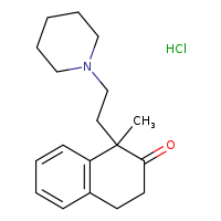 2D chemical structure of 22443-55-6