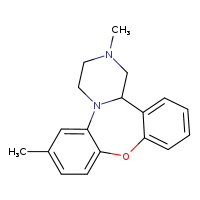 2D chemical structure of 22485-08-1