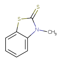2D chemical structure of 2254-94-6