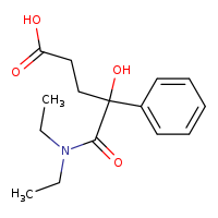 2D chemical structure of 22742-69-4