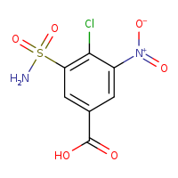 2D chemical structure of 22892-96-2