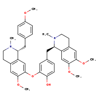 2D chemical structure of 2292-16-2