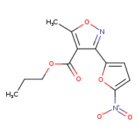 2D chemical structure of 22996-58-3