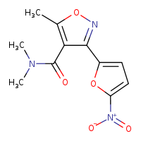2D chemical structure of 22996-91-4
