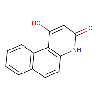 2D chemical structure of 2304-64-5