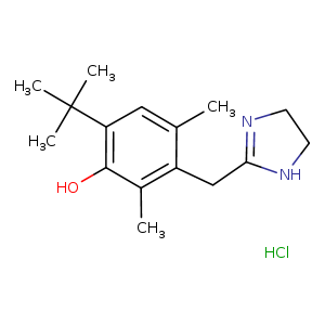 2D chemical structure of 2315-02-8