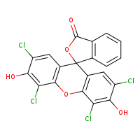 2D chemical structure of 2320-38-9