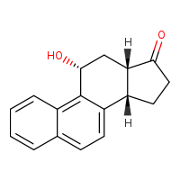 2D chemical structure of 23462-84-2