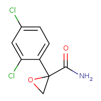 2D chemical structure of 23474-44-4