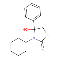 2D chemical structure of 23509-72-0