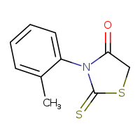 2D chemical structure of 23522-37-4
