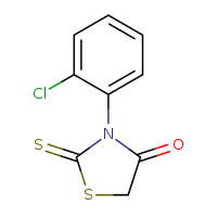 2D chemical structure of 23522-47-6