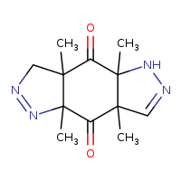 2D chemical structure of 23585-22-0