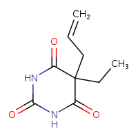 2D chemical structure of 2373-84-4