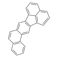 2D chemical structure of 238-04-0