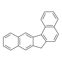 2D chemical structure of 239-60-1