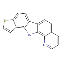 2D chemical structure of 240-39-1