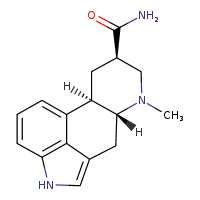 2D chemical structure of 2410-19-7