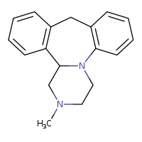 2D chemical structure of 24219-97-4