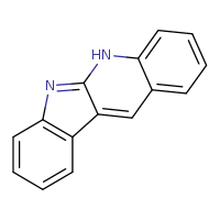 2D chemical structure of 243-38-9