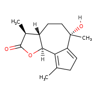 2D chemical structure of 24399-20-0