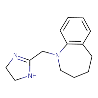 2D chemical structure of 24483-78-1