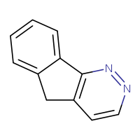 2D chemical structure of 245-03-4