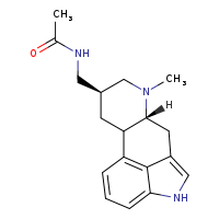 2D chemical structure of 24659-80-1