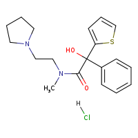 2D chemical structure of 24841-80-3