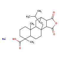 2D chemical structure of 2503-62-0