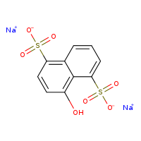 2D chemical structure of 25059-18-1