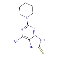 2D chemical structure of 25061-78-3