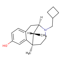 2D chemical structure of 25161-57-3