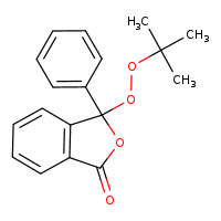 2D chemical structure of 25251-51-8