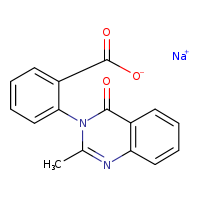 2D chemical structure of 2532-91-4