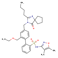 2D chemical structure of 254740-64-2
