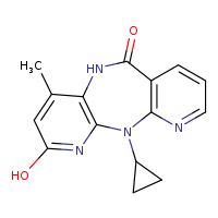 2D chemical structure of 254889-31-1