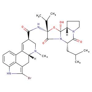 2D chemical structure of 25614-03-3