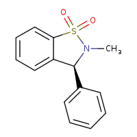 2D chemical structure of 256220-98-1
