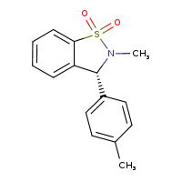 2D chemical structure of 256221-14-4