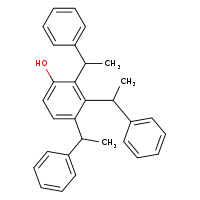 2D chemical structure of 25640-71-5