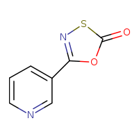 2D chemical structure of 257286-36-5