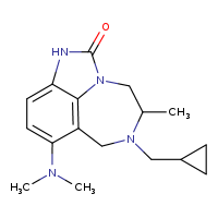 2D chemical structure of 257891-49-9