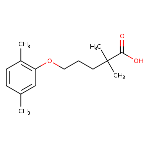 2D chemical structure of 25812-30-0