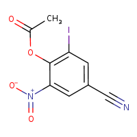 2D chemical structure of 25844-86-4