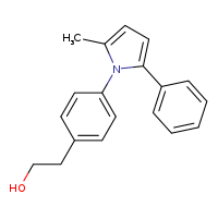 2D chemical structure of 26165-72-0