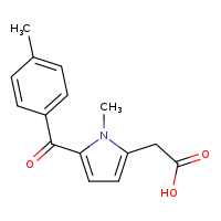 2D chemical structure of 26171-23-3
