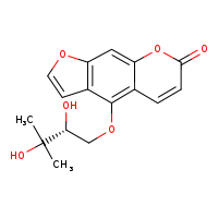 2D chemical structure of 2643-85-8