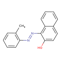 2D chemical structure of 2646-17-5